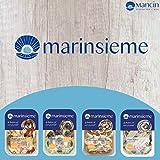 MARINSIEME BOX 12PZ, INSALATA DI MARE, ALICI MARINARE, BOCCONCINI, SEPPIOLINE FARCITE