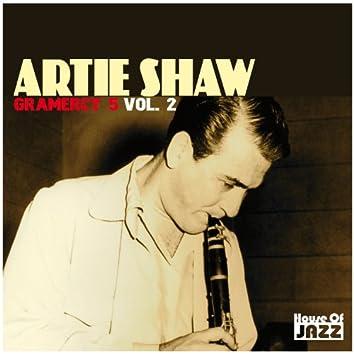 Artie Shaw: Gramercy 5, Vol. 2