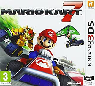 Mario Kart 7 (B003SNJNTK) | Amazon price tracker / tracking, Amazon price history charts, Amazon price watches, Amazon price drop alerts