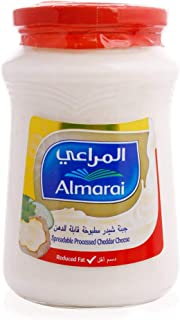 جبنة جبن مطبوخ كريمي من المراعي - 500 غم