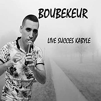 Live Succes Kabyle