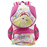 Barbie 16325 Zainetto per Bambini, Multicolore