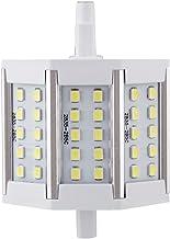 Gecheer R7S 6W LED 30 2835 SMD Lamp Energy Saving Flood Light Bulb Lamp White