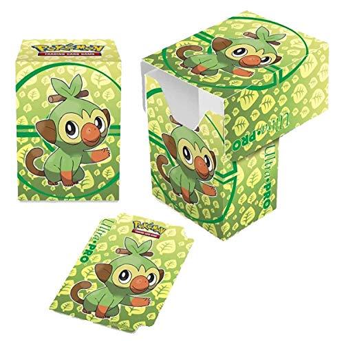 Pokemon 15357 Deck Box