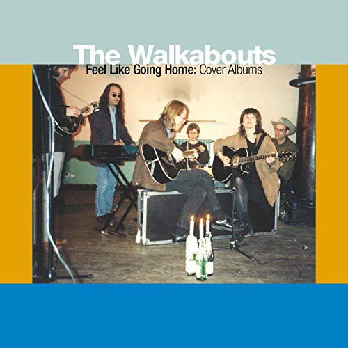 Feel Like Going Home: Cover Albums (Box-Set) [Vinyl LP]