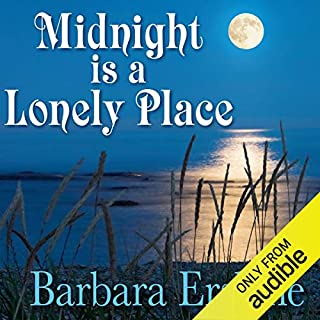 Midnight Is a Lonely Place                   By:                                                                                                                                 Barbara Erskine                               Narrated by:                                                                                                                                 Rula Lenska                      Length: 15 hrs and 28 mins     10 ratings     Overall 3.9