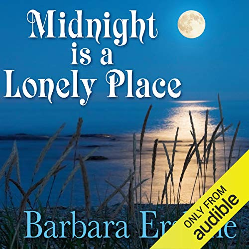 Midnight Is a Lonely Place Titelbild
