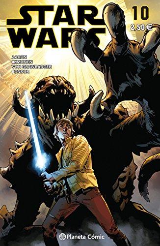 Star Wars nº 10 (Star Wars: Cómics Grapa Marvel)