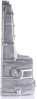 SCITOO Compatible with 264-331 Engine Oil Pan Steel Assembly Fits 98 99 00 01 02 09 V8 4.8L Cummins Diesel Chevrolet Express GMC Savana 3500 Camaro Pontiac Firebird Pickup Truck