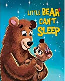 Little Bear Won't Sleep: Bedtime Stories For Kids this Book Includes: Adventures, Unicorn, Dragon, Dinosaurs And Short Fables. Meditation Stories To Help Children Fall Asleep Fast And Go To Sleep