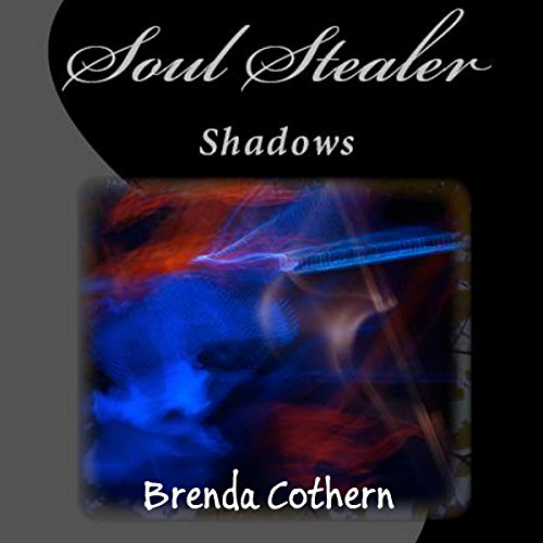 Couverture de Soul Stealer