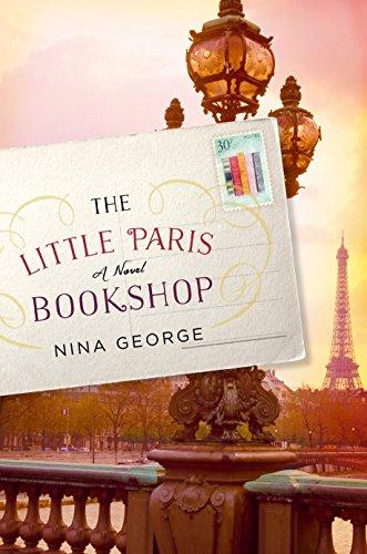 The Little Paris Bookshop [Lingua Inglese]