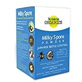 Milky Spore Japanese...image