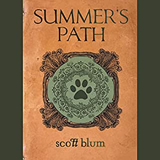 Summer's Path cover art