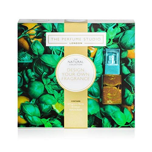 Komplettset Parfüm zum selber Herstellen eines Duftes - verschiedene Varianten (For Men)