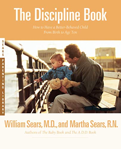 The Discipline Book: How to Have a …