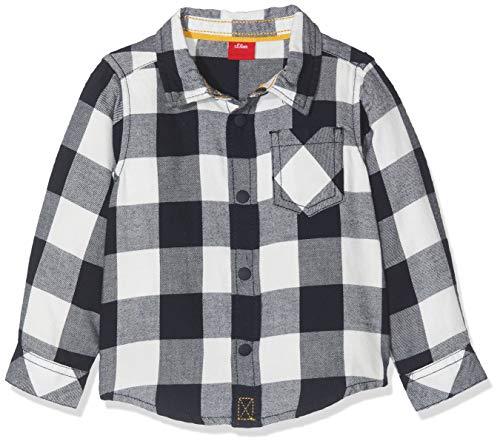 s.Oliver baby-jongenshemd