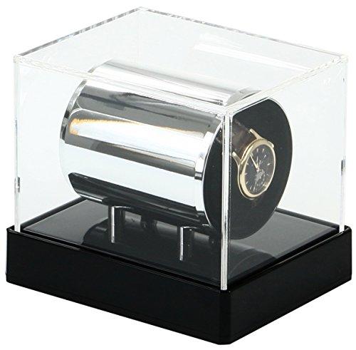 Temotus - Rotador de relojes de pulsera,...