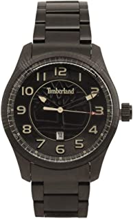 Timberland Men's 15487JSB Watch Black