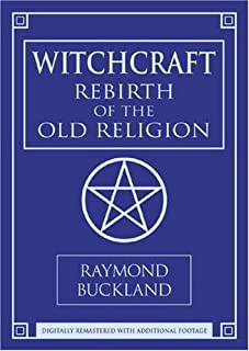 Witchcraft: Rebirth of the Old Religion