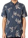 Globe Appleyard Howler SS Shirt Camisa, Hombre, Midnight, L