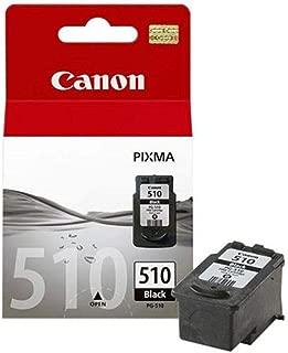 Canon PG-510 Original Ink Cartridge 2970B007AA - Black
