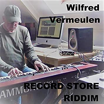 Record Store Riddim