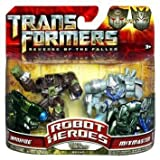 Mattel - Figura de acción Transformers (Hasbro)
