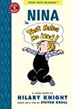 Nina in That Makes Me Mad!: TOON Level 2 (Toon Books)