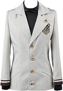 Unisex School Uniform Zen Ryu Hyun Zenny Suit Cosplay Costume