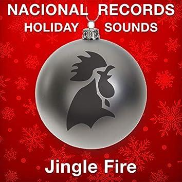 Jingle Fire