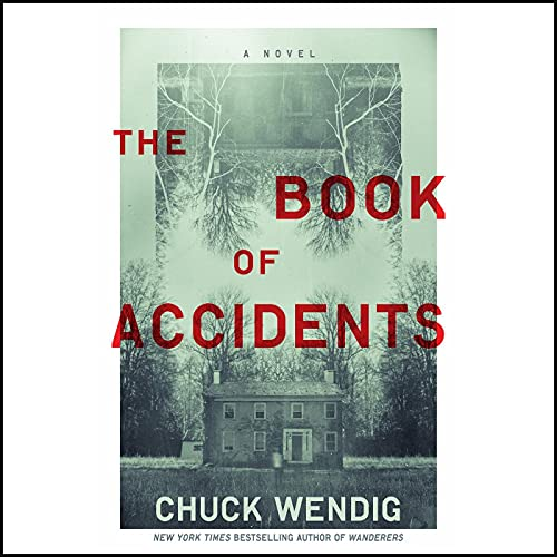The Book of Accidents cover art
