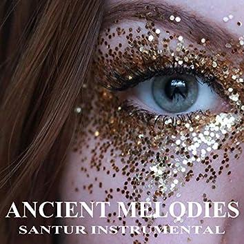 Instrumental Santoor Meditation Music