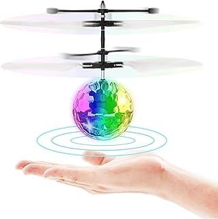 Ngel Gravity Sensor, and Rechargeable Flying Disco Light Ball