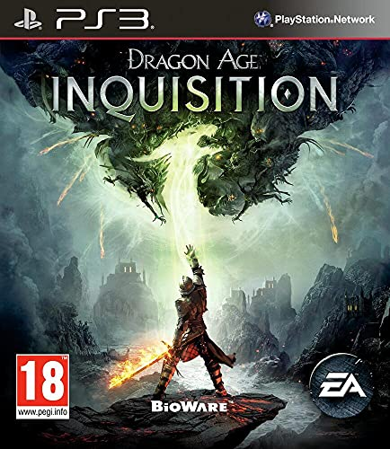 Dragon Age Inquisition [PlayStation 3]