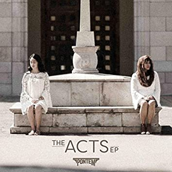 The Acts EP