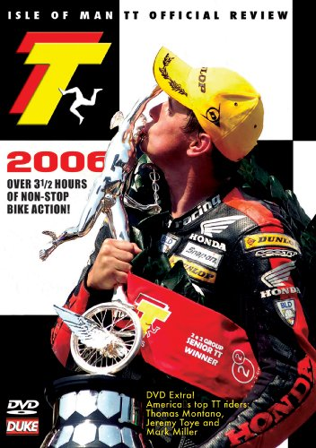 TT 2006 Official Review: Isle of Man