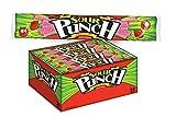 12x Sour Punch Straws Strawberry 2oz Strawberry Straws Candy Gummy Chewy Candy