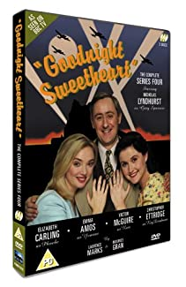 Goodnight Sweetheart - The Complete Series Four