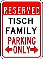 高品質のブリキ看板は、駐車場、面白い鉄塗装ヴィンテージ金属プラーク装飾警告バーハンギングアートワークポスター