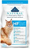 Blue Buffalo Natural Veterinary Diet Hydrolyzed for Food Intolerance for Cats 7lbs
