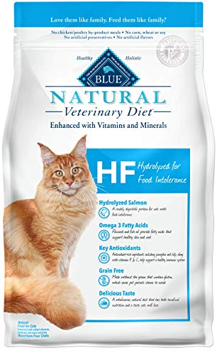 Blue Buffalo Hydrolyzed Protein Cat Food