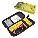 Emma Cable Finder Tone Generator Probe Tracer RJ11 Wire Tracker Network Tester kit