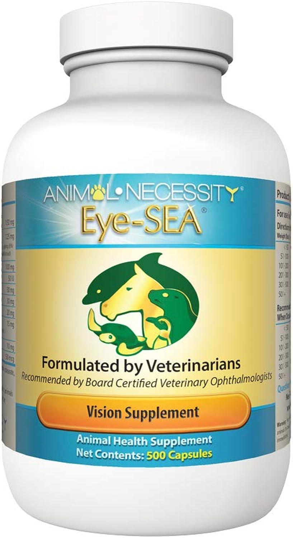 Animal Necessity Eye Sea (Equine OcuGLO) 500 ct