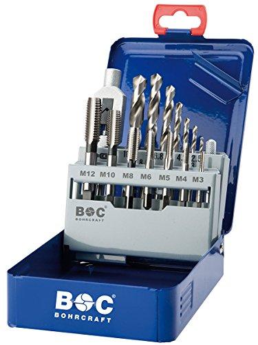 Bohrcraft HSS-G Industriekassette Bild