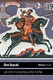 Los siete mensajeros y otros relatos (El libro de bolsillo -...