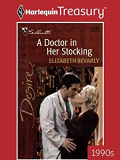 A Doctor in Her Stocking (From Here to Maternity Book 1252)