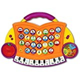 The Learning Journey ABC Melody Maker by Learning Journey