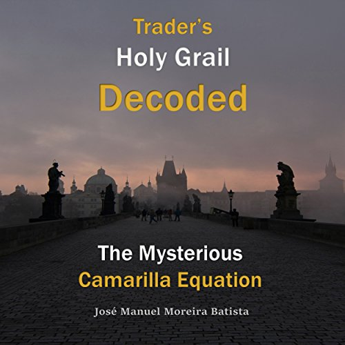 The Mysterious Camarilla Equation audiobook cover art