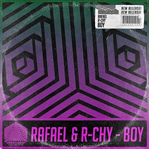 Rafael & R-Chy